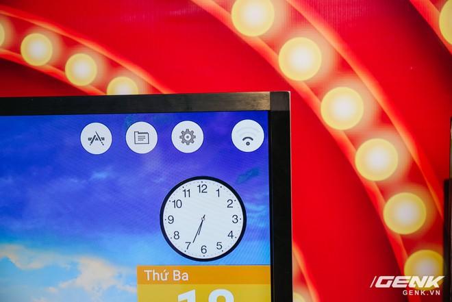 Lại thêm thương hiệu TV mới gia nhập thị trường Việt, dùng tấm nền Samsung, linh kiện Đài Loan, Trung Quốc, lắp ráp theo tiêu chuẩn Hàn Quốc - Ảnh 11.