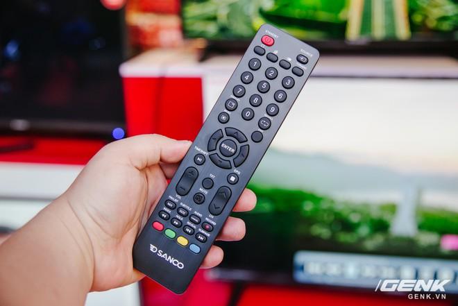 Lại thêm thương hiệu TV mới gia nhập thị trường Việt, dùng tấm nền Samsung, linh kiện Đài Loan, Trung Quốc, lắp ráp theo tiêu chuẩn Hàn Quốc - Ảnh 4.