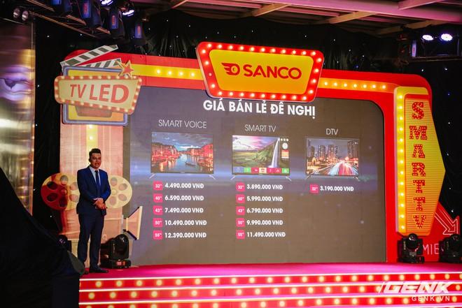 Lại thêm thương hiệu TV mới gia nhập thị trường Việt, dùng tấm nền Samsung, linh kiện Đài Loan, Trung Quốc, lắp ráp theo tiêu chuẩn Hàn Quốc - Ảnh 13.
