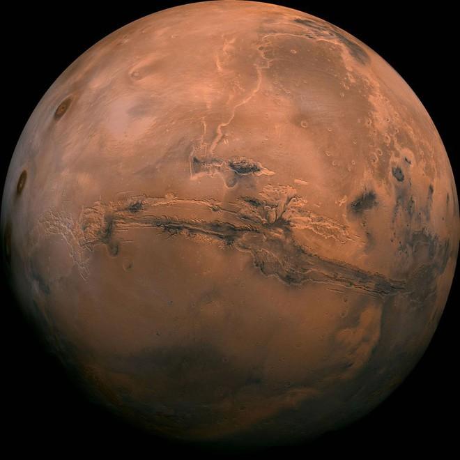 Dấu vết sự sống trên Sao Hỏa: Tàu thăm dò Curiosity vừa phát hiện ra một lượng lớn khí methane - Ảnh 3.