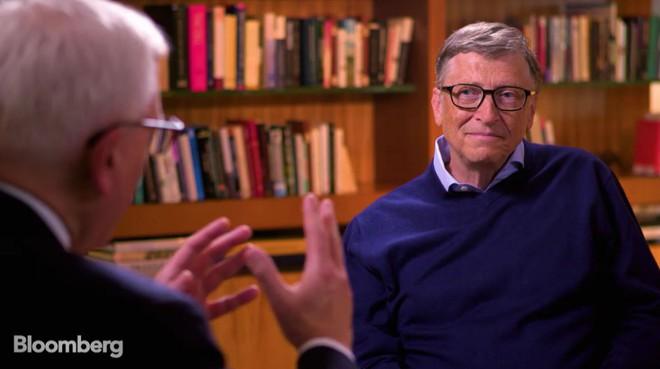 Bill Gates thừa nhận sai lầm lớn nhất trong mọi thời đại của mình - Ảnh 2.
