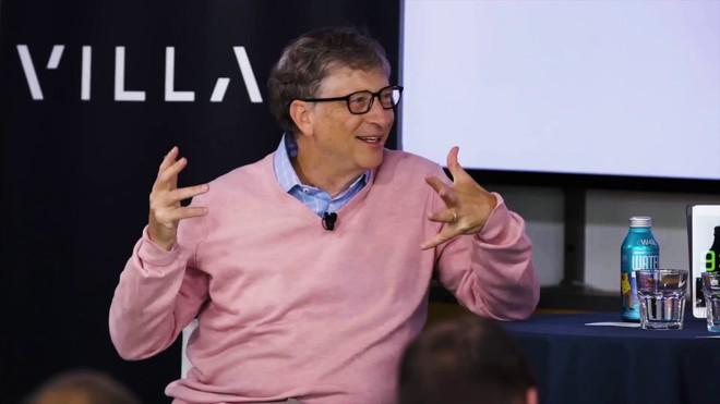 Bill Gates thừa nhận sai lầm lớn nhất trong mọi thời đại của mình - Ảnh 1.