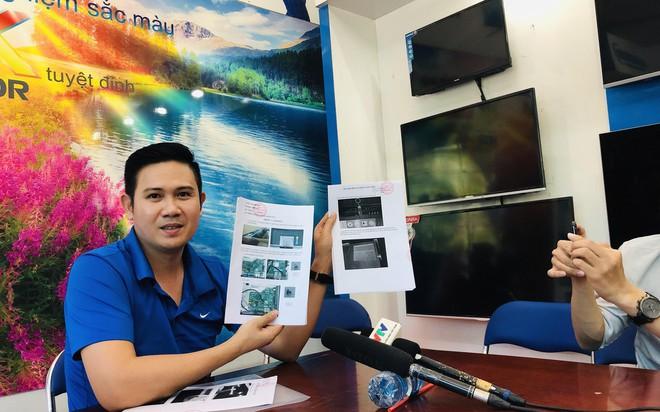 Nhà bán lẻ Việt thu hồi TV Asanzo, hỗ trợ đổi sang TV thương hiệu khác - Ảnh 1.
