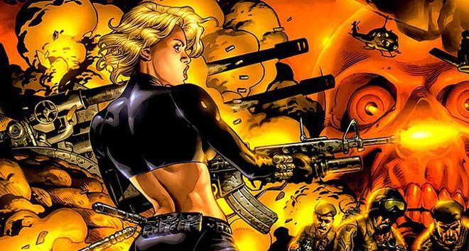 Fan MCU cho rằng có đến 2 Black Widow trong video hậu trường mới leak - Ảnh 2.