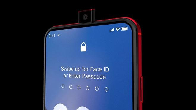 Ngắm concept iPhone 11 Pro đầy hấp dẫn với camera selfie thò thụt độc đáo, 4 camera sau hình vuông - Ảnh 8.