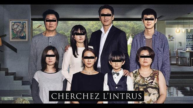 Kí Sinh Trùng chiếu được 4 ngày đã ẵm 15 tỷ, là phim Hàn có doanh thu mở màn khủng nhất Việt Nam - Ảnh 2.