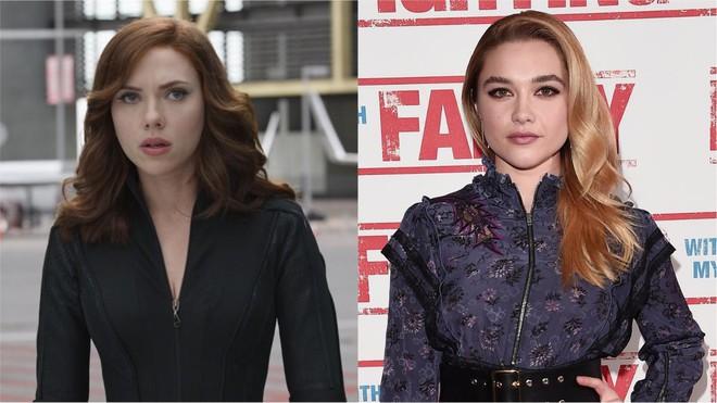 Fan MCU cho rằng có đến 2 Black Widow trong video hậu trường mới leak - Ảnh 6.