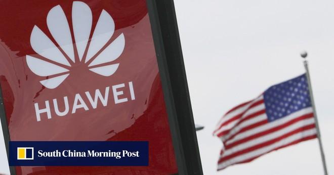 Công ty con của Huawei tại Mỹ cắt đứt hoạt động với công ty mẹ - Ảnh 1.