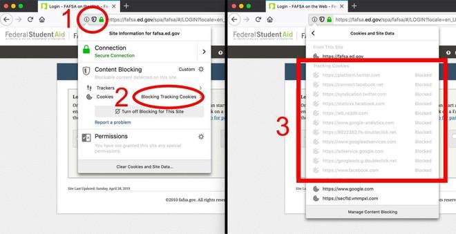 Trong mắt chuyên gia công nghệ, trình duyệt Google Chrome đã thành một phần mềm gián điệp - Ảnh 4.