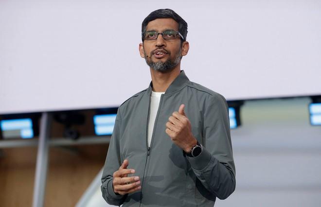 Trong mắt chuyên gia công nghệ, trình duyệt Google Chrome đã thành một phần mềm gián điệp - Ảnh 5.