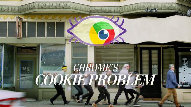 Trong mắt chuyên gia công nghệ, trình duyệt Google Chrome đã thành một phần mềm gián điệp - Ảnh 1.