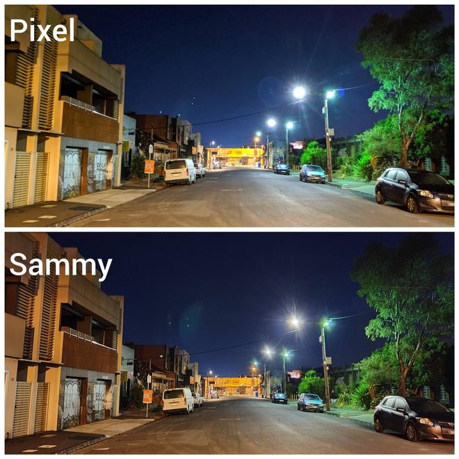 Khả năng chụp đêm của Galaxy S10 bá đạo chẳng kém gì Pixel 3 sau khi được cập nhật phần mềm - Ảnh 5.