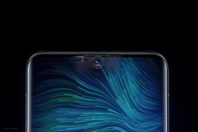 OPPO chính thức ra mắt smartphone có camera ẩn dưới màn hình đầu tiên trên thế giới - Ảnh 2.