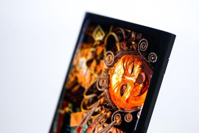 OPPO chính thức ra mắt smartphone có camera ẩn dưới màn hình đầu tiên trên thế giới - Ảnh 1.