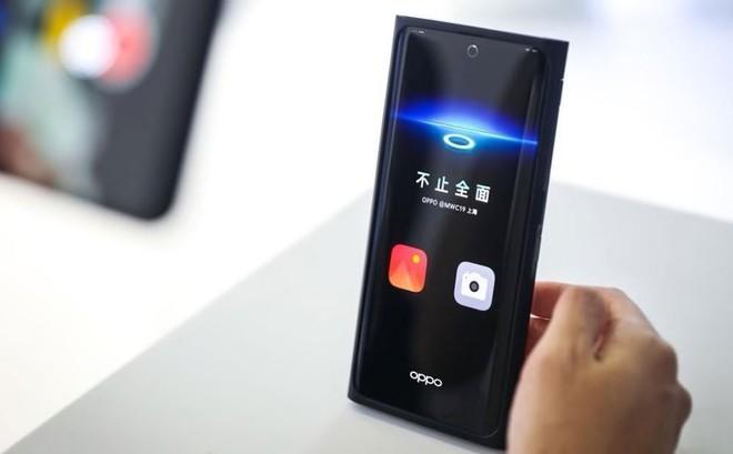 OPPO chính thức ra mắt smartphone có camera ẩn dưới màn hình đầu tiên trên thế giới - Ảnh 5.