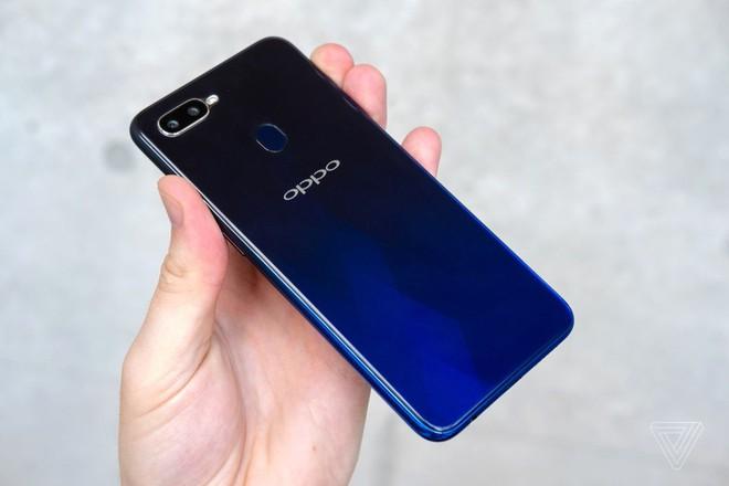 OPPO ra mắt công nghệ cho phép gọi điện, nhắn tin mà không cần mạng di động hay WiFi - Ảnh 1.