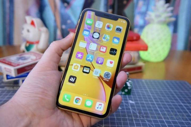 Apple đầu tư 100 triệu USD cho Japan Display, đối tác hứa hẹn sẽ giúp Apple bớt phụ thuộc vào Samsung Display - Ảnh 2.