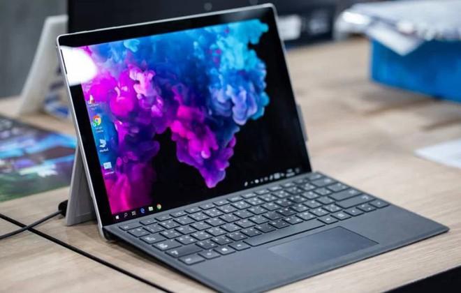 Tin đồn: Microsoft Surface Pro thế hệ mới sẽ tích hợp chip xử lý Snapdragon thay thế cho Intel - Ảnh 1.