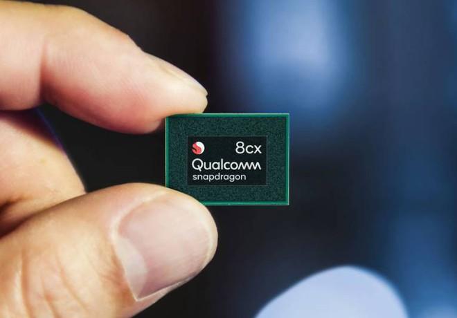 Tin đồn: Microsoft Surface Pro thế hệ mới sẽ tích hợp chip xử lý Snapdragon thay thế cho Intel - Ảnh 2.