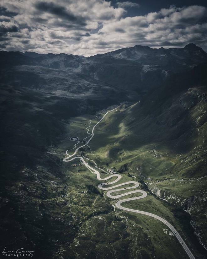 Ngẩn ngơ với 15 cung đường tuyệt đẹp từ VCK Cuộc thi ảnh #RoadTrip2019 - Ảnh 3.