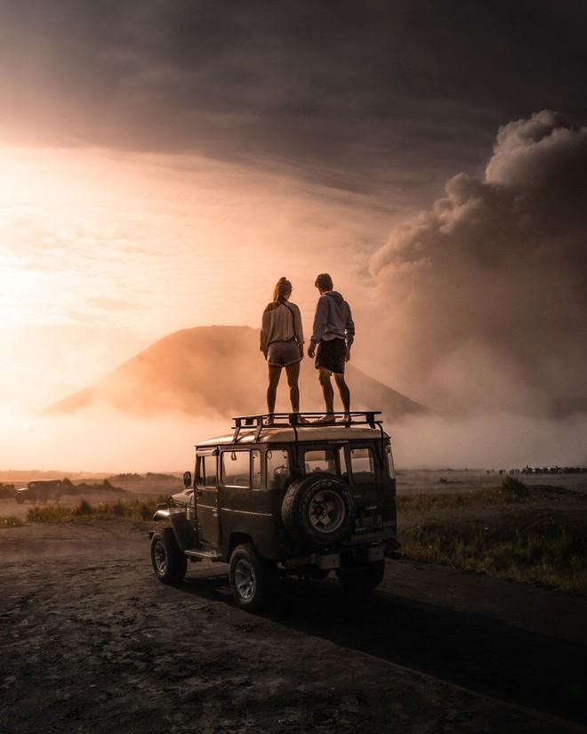 Ngẩn ngơ với 15 cung đường tuyệt đẹp từ VCK Cuộc thi ảnh #RoadTrip2019 - Ảnh 5.