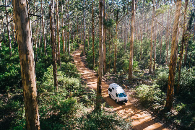 Ngẩn ngơ với 15 cung đường tuyệt đẹp từ VCK Cuộc thi ảnh #RoadTrip2019 - Ảnh 6.