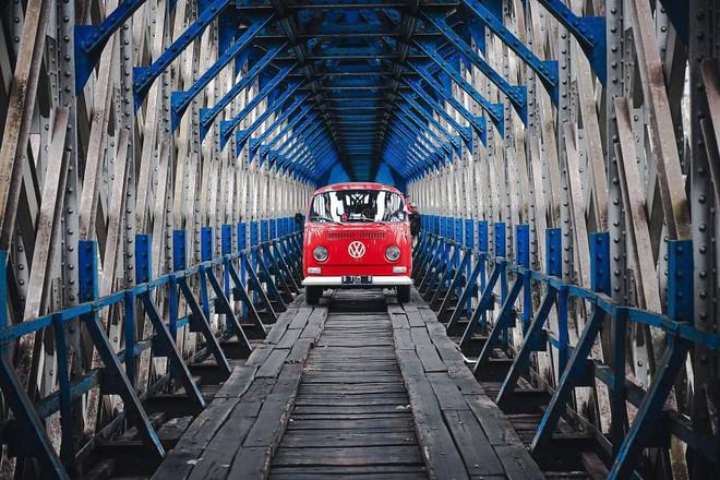 Ngẩn ngơ với 15 cung đường tuyệt đẹp từ VCK Cuộc thi ảnh #RoadTrip2019 - Ảnh 7.