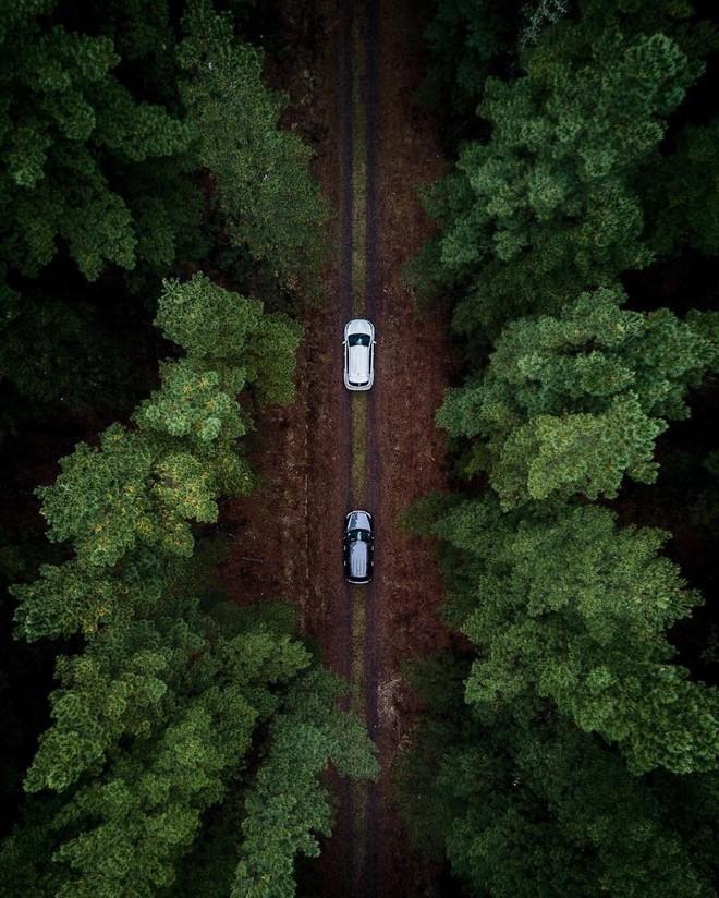 Ngẩn ngơ với 15 cung đường tuyệt đẹp từ VCK Cuộc thi ảnh #RoadTrip2019 - Ảnh 10.