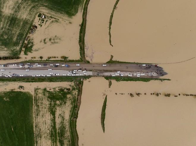 Ngẩn ngơ với 15 cung đường tuyệt đẹp từ VCK Cuộc thi ảnh #RoadTrip2019 - Ảnh 11.