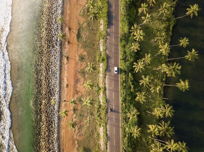 Ngẩn ngơ với 15 cung đường tuyệt đẹp từ VCK Cuộc thi ảnh #RoadTrip2019 - Ảnh 12.