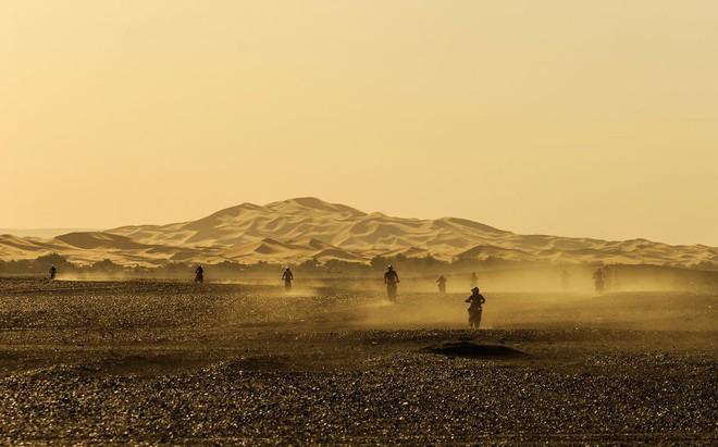 Ngẩn ngơ với 15 cung đường tuyệt đẹp từ VCK Cuộc thi ảnh #RoadTrip2019 - Ảnh 13.