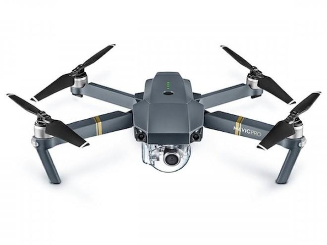 DJI công bố kế hoạch lắp ráp drone tại California để xoa dịu lo ngại về an ninh của Mỹ - Ảnh 1.