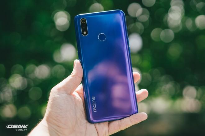 Đánh giá Realme 3 Pro: trong tầm giá 7 triệu, có nên nâng cấp không? - Ảnh 2.