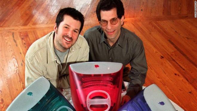 Trưởng bộ phận thiết kế nổi tiếng của Apple - Jony Ive sẽ rời công ty sau 30 năm cống hiến - Ảnh 3.