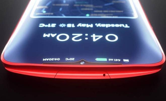 Nếu Tesla gia nhập thị trường smartphone, chiếc điện thoại của hãng trông sẽ như thế nào? - Ảnh 4.