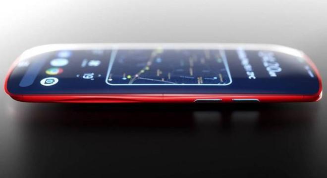 Nếu Tesla gia nhập thị trường smartphone, chiếc điện thoại của hãng trông sẽ như thế nào? - Ảnh 6.