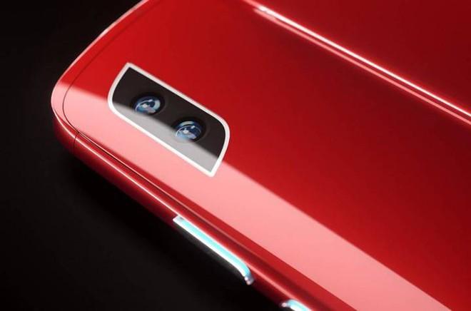 Nếu Tesla gia nhập thị trường smartphone, chiếc điện thoại của hãng trông sẽ như thế nào? - Ảnh 8.