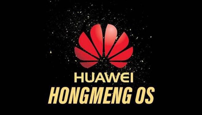 Sếp Huawei: Website về hệ điều hành HongMeng OS là giả mạo - Ảnh 1.