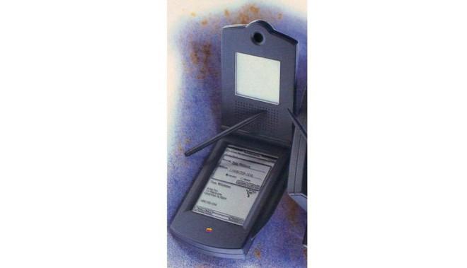 20 năm trước, chiếc điện thoại di động tích hợp camera đầu tiên đã ra đời như thế nào - Ảnh 2.