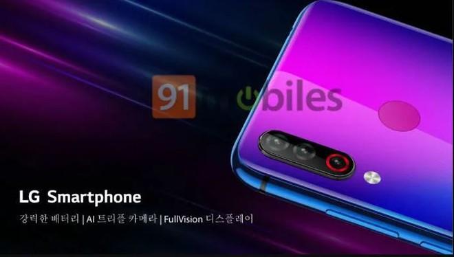 LG chuẩn bị phát hành smartphone giá rẻ cho thị trường Ấn Độ, cạnh tranh trực tiếp với Samsung, Xiaomi - Ảnh 1.