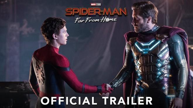 Homecoming muộn đến 2 tháng, Marvel đền fan Trung Quốc bằng cách chiếu Spider-Man: Far From Home sớm 4 hôm - Ảnh 4.