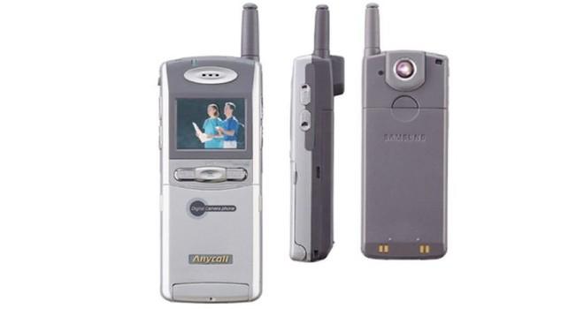 20 năm trước, chiếc điện thoại di động tích hợp camera đầu tiên đã ra đời như thế nào - Ảnh 5.