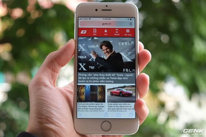 iOS 13 chính thức nói lời tạm biệt với iPhone 6, chỉ hỗ trợ iPhone 6s trở lên - Ảnh 1.