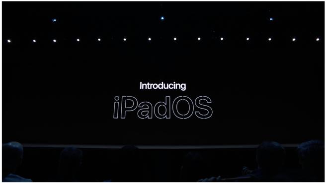 Apple ra mắt iPadOS dành riêng cho iPad: Giao diện màn hình chính mới, hỗ trợ ổ cứng USB, download tập tin bằng Safari, đa nhiệm tốt hơn - Ảnh 1.