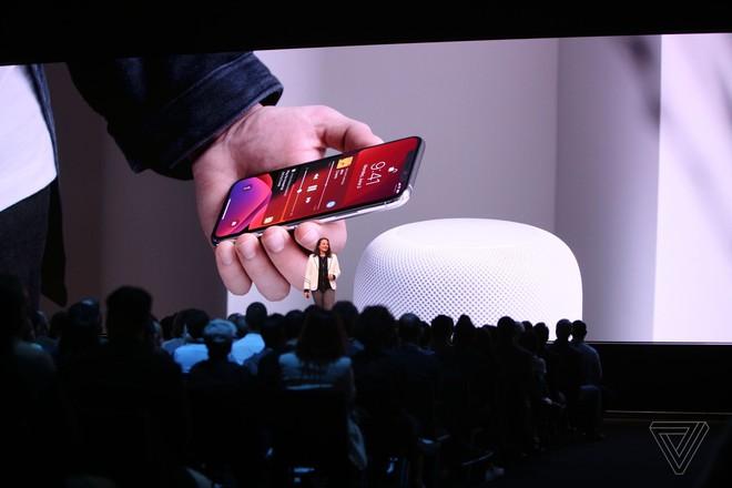 iOS 13 chính thức: Dark Mode, mở app nhanh gấp đôi, bàn phím Swipe giống Android, hỗ trợ AirPods và HomePod tốt hơn - Ảnh 23.