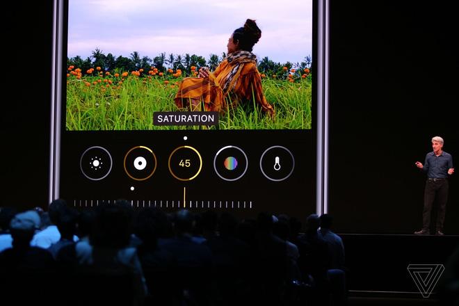 iOS 13 chính thức: Dark Mode, mở app nhanh gấp đôi, bàn phím Swipe giống Android, hỗ trợ AirPods và HomePod tốt hơn - Ảnh 20.
