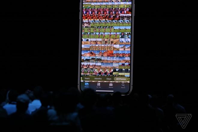 iOS 13 chính thức: Dark Mode, mở app nhanh gấp đôi, bàn phím Swipe giống Android, hỗ trợ AirPods và HomePod tốt hơn - Ảnh 19.