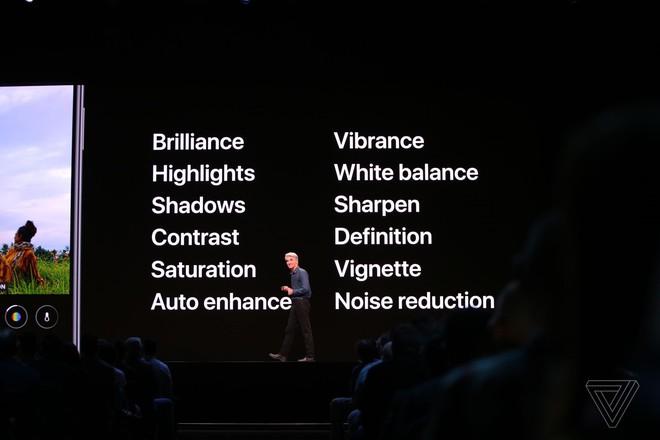 iOS 13 chính thức: Dark Mode, mở app nhanh gấp đôi, bàn phím Swipe giống Android, hỗ trợ AirPods và HomePod tốt hơn - Ảnh 21.