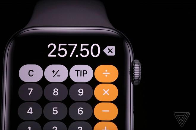 watchOS 6 ra mắt với tính năng theo dõi kinh nguyệt, watchface mới, App Store riêng và một loạt cải tiến về sức khỏe - Ảnh 2.