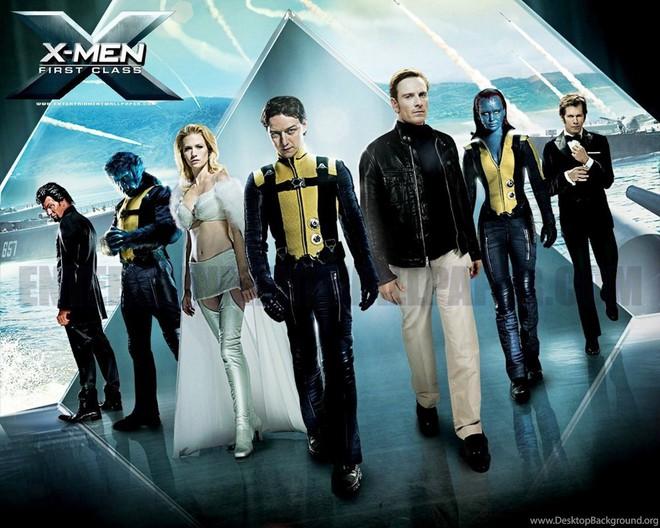 Đại hội siêu anh hùng lớn nhất lịch sử: X-men và Fantastic Four sẽ hợp tác trong một bộ phim Marvel? - Ảnh 1.